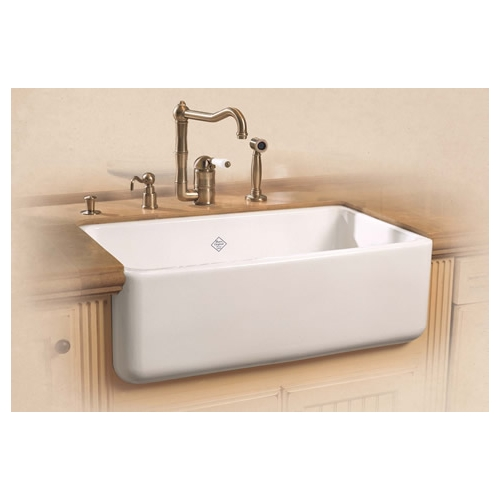 Shaws CLASSIC BUTLER 800 Ceramic Sink SCBU800 Sinks & Taps Sinks ...