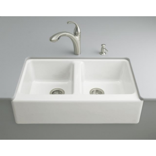 Cast Iron Sinks Undermount