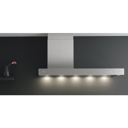 Pando P 842 Wall Mounted 90cm Cooker Hood With