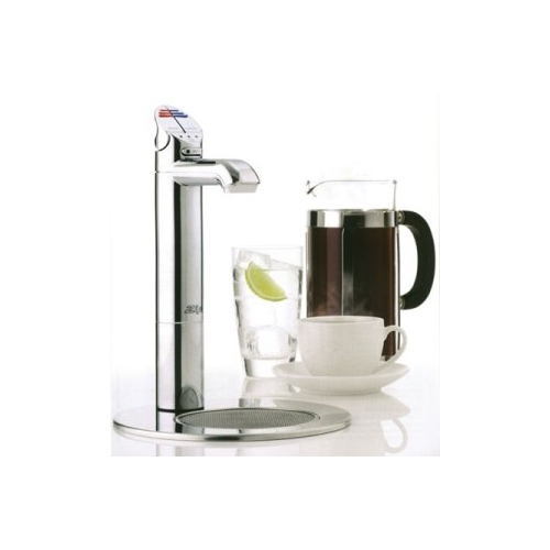 Zip Hydrotap Dombc4 Boiling Chilled Filtered Water Tap