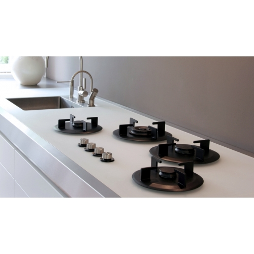 Abk I Cooking Icgx0414 Four Burner Gas Hob To Fit Directly