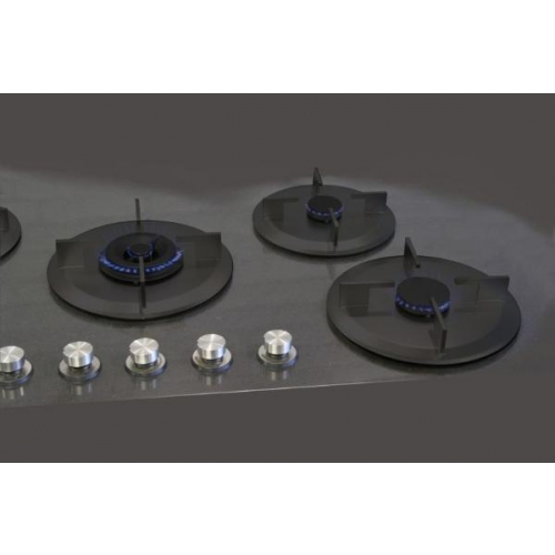 Abk I Cooking Icgx0111 Single Burner Gas Hob To Fit