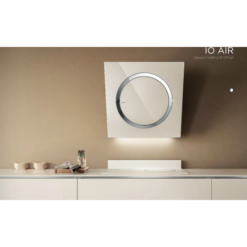 Elica Io Air Wall Mounted Cooker Hood
