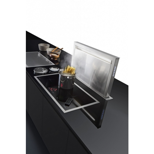 Barazza 1plbc3idn 90cm Lab Flush And Built In Induction