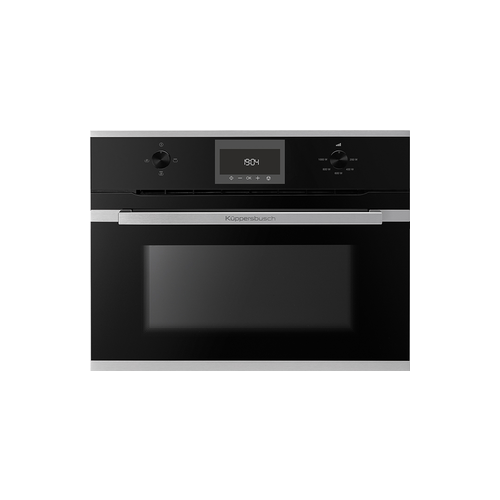 Kuppersbusch Cm6330 0s 45cm Built In Compact Microwave Oven