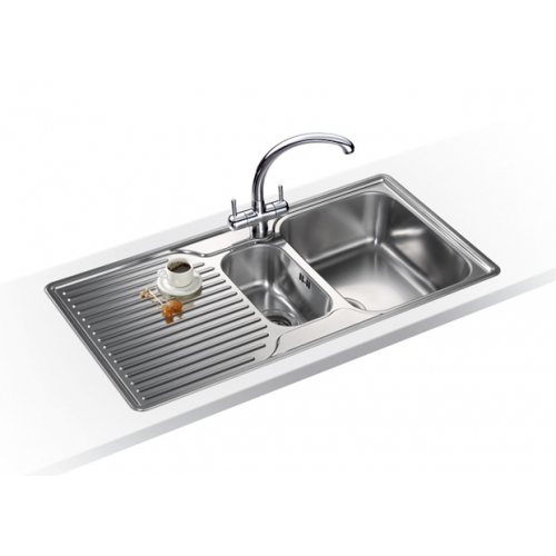 Franke Sinks And Taps : Franke ARX651P PROPACK ARX651PPROPACK Sinks & Taps Sink and Tap Packs ...