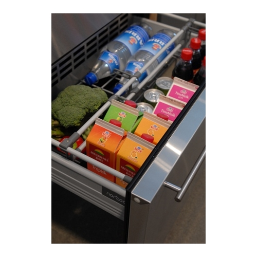 Norcool Fully Integrated Drawer Fridge 0516260010