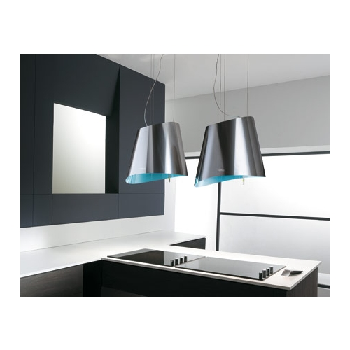 Elica colour colour cooker hoods chimney hoods icon - Cappe cucina sospese ...