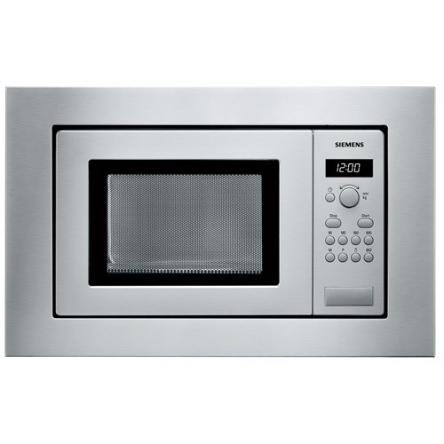 Siemens Innowave Microwave Oven For Wall Units Hf15m562b