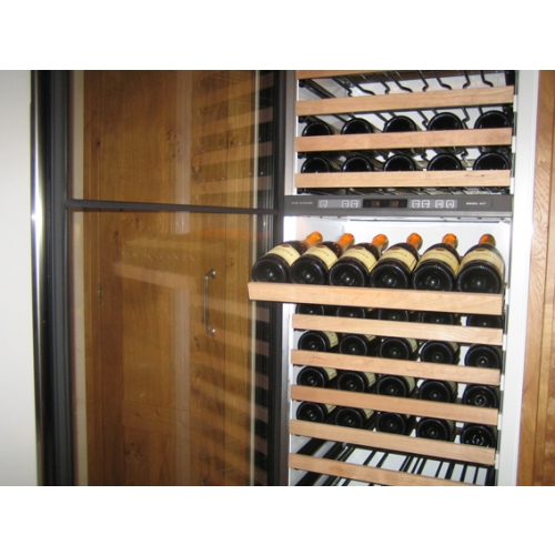 Subzero Wine Preservation Unit I427g Refrigeration Wine