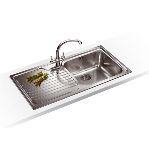 Franke Sinks And Taps : Franke GAX611 PROPACK GAX611PROPACK Sinks & Taps Sink and Tap Packs ...