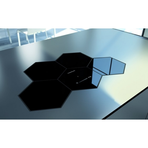 kuppersbusch ekwi 3740 0 w induction honeycomb hob. Black Bedroom Furniture Sets. Home Design Ideas