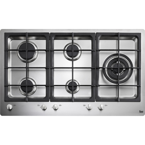 Teka EWF 90cm Flush fit Gas Hob EWF905GAIALTRCI Hobs Gas Hobs  Icon Appliances -> Plyta Gazowa Mastercook Safety Control