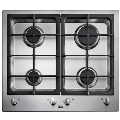 Teka EWF 60cm Flush fit Gas Hob EWF604GAIALTRCI Hobs Gas Hobs  Icon Appliances -> Plyta Gazowa Mastercook Safety Control