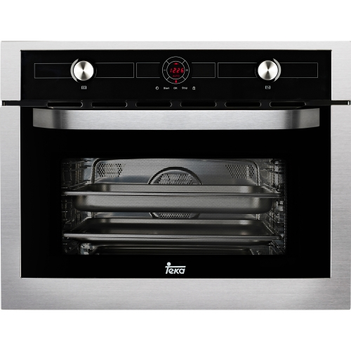 Teka combination oven, grill and