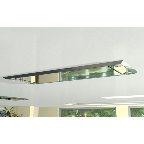 Westin Mirage Stratus Compact Recessed Ceiling Hood With