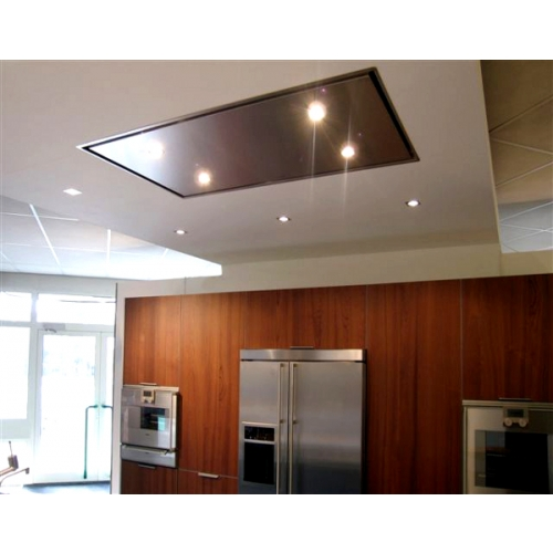 steel curved cooker supersize p extractor stainless kitchen chimney matrix glass hood