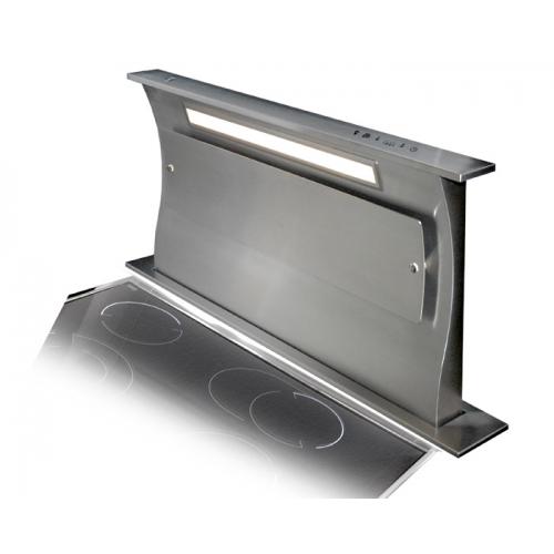 Westin Lisser Curve Sdd4 Downdraft Extractor In