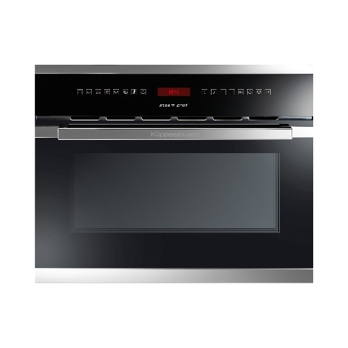 Microwave Drawer With Turntable Kuppersbusch EMWK 6551.0J 45cm Compact Oven with ...