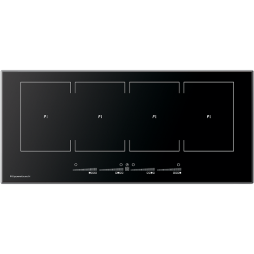 kuppersbusch eki 9940 1 f 90cm multi zone induction hob. Black Bedroom Furniture Sets. Home Design Ideas