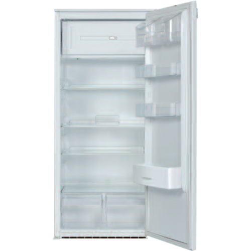 Kuppersbusch Ike 2360 1 Built In Fridge With Ice Box