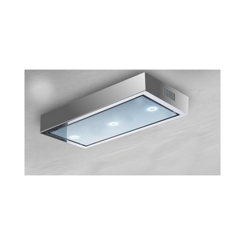 Ceiling Mounted Extractor Hood ECB180R Cooker Hoods Ceiling ...